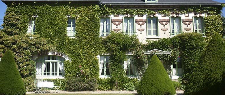 Le clos des ifs chambres d 39 h tes de charme en normandie for Chambre d hote etretat charme